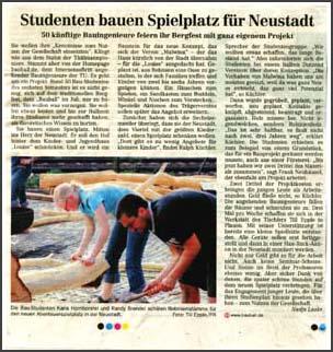 Dresdener Neueste Nachichten