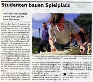 Dresdner Universitätsjournal